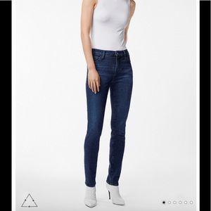 J Brand Ingenue Skinny Leg 25